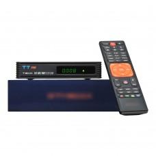 GTMEDIA TT Pro TV Set Top Box 1080P Full HD DVB-T/T2 DVB-C TV Box Support H.265