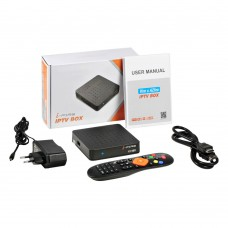 GTMEDIA Ifire IPTV Set Top Box Built-in WiFi Support H.265 For Xtream IPTV Stalker IPTV Youtube