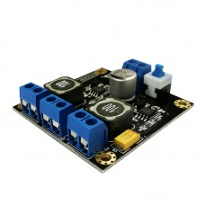 TPS5430 Positive Negative Power Supply Regulated Power Supply Single to Dual Power Supply Output ±5V