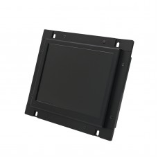 """Industrial LCD Display Monitor For FANUC 9"""" CRT Monitor 61L-0001-0092 CNC System"""