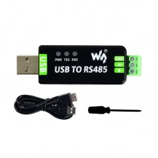 Industrial USB to RS485 Converter USB to 485 Converter Module with FT232RL Chip