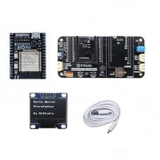 pyWiFi-ESP32 Development Board Kit For Micropython Programming Wireless WiFi  IoT Kit Basic Version