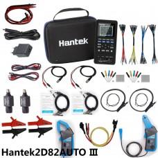 Hantek2D82AUTO III 4-In-1 Automotive Diagnostic Automotive Oscilloscope Multimeter Signal Source