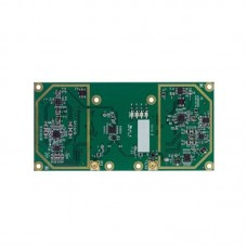 SBX-LW 120MHz RF Transceiver SDR RX TX Daughterboard Compatible with USRP