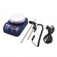 MS-H280-Pro Digital Hotplate Magnetic stirrer LED Digital Screen 280℃