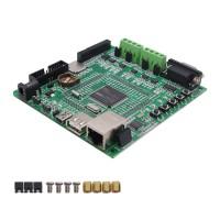 STM32F407 Development Board (Enhanced Version)/Ethernet/CAN/485/RFID