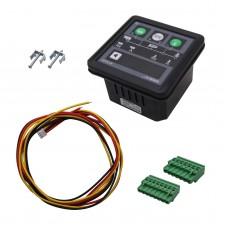Generator/Mains ATS Controller Automatic Transfer Switch Controller ATS220