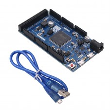 For Arduino Due R3 Board Arduino Due 32Bit ARM Microcontroller ARM Version Main Control Board