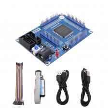 FPGA Development Board EP4CE6E22C8N & Accessories & USB Downloader (Positioned Welding)