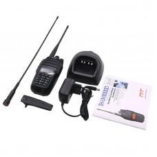 Dual Band FM Transceiver VHF UHF Walkie Talkie Two Way Radio 2*128CH 10W TH-UV8000D