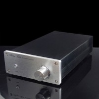 """LM1875 Amplifier 30W*2 Bluetooth 5.0 Amplifier Amp 2-Channel Assembled For 3-6.5"""" Speakers"""