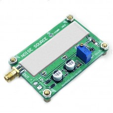 0-1GHz RF Noise Source White Noise Generator Simple Spectrum Tracking Source Frequency Sweeper
