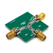 0-3GHz Power Divider RF Power Splitter Combiner Board 1-Way Input to 2-Way Output