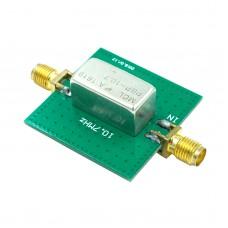 10.7MHz IF Bandpass Filter RF Bandpass Filter Intermediate Frequency Band-Pass Filter BPF
