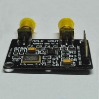 AD9833 Module Core Board DDS Digital Synthesis Output Sine Wave Square Wave Triangular Wave