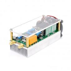 PA100 100w 3~30Mhz Shortwave Power Amplifier HF Amplifier RF for KN-Q10 KN850 KN990 w/Case