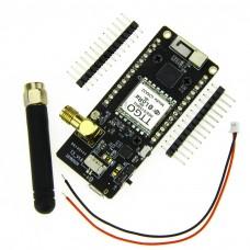 "For LoRa32 V2.1 ESP32 WiFi Bluetooth Module ESP32 OLED 0.96"" Display 915MHz Version"