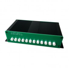 12 Channel Multiplexer DC-50MHz Data Selector 12 Input Ports to 1 Output Port