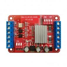 Stepper Motor Driver Board Control Module 2A 128 Subdivision THB6128 Driver Board