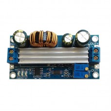 Adjustable Automatic Buck Boost Power Supply Module Step Up & Step Down Module CV CC Version
