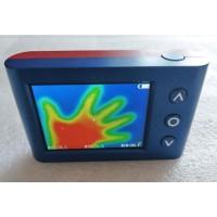 MLX90640 Infrared Thermal Imager Handheld Thermal Imager Infrared Imager Visual Thermometer with Case