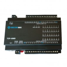 32 Channel DI Digital Input Ethernet RS485 +RS232 IO Aquisition Module Support Modbus RTU TCP UDP Protocal