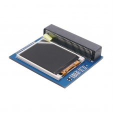 """Micro:bit Expansion Board w/ 1.8"""" Colorful LCD Screen 160x128 SPI Microbit Monitor Support 65K Color"""