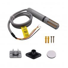 AM2305 Electronic Digital Temperature Humidity Sensor High Precision Probe