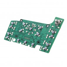 MMI Control Circuit Board E380 with Navigation for Audi Q7 2006-2009 A6L  2005-2011