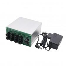 44.1K 48K Word Clock FOS-8 OCXO Frequency Standard Assembled Support For Rubidium Clock