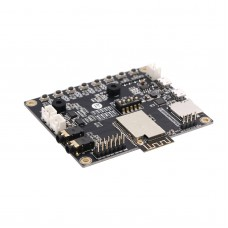 TZT WiFi + Bluetooth module ESP32 serial to WiFi ESP32-Aduio-Kit Audio Development Board