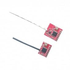 2.4GHz Wireless Transceiver Module Transmitter Receiver Anti-Interference Low Power Consumption 400M
