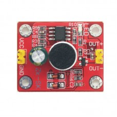 Time Delay Module Sound Control For Driving LED Motor DIY Desktop Lamp Small Fan Arduino Toy Bricks