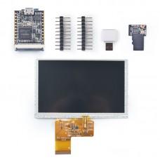 """Lichee Nano Cross-Border Core Board Development Board w/ WiFi 5"""" Display For Linux Multiple Systems"""