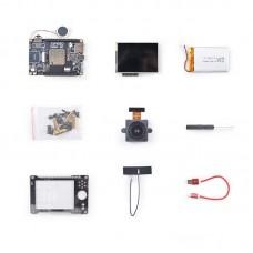 MAIX GO Development Board AIoT Developer Kit AI IoT On-Board Debugger For Robotics Unassembled