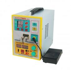 SUNKKO 788S Spot Welder Welding Machine USB Charging Testing For 18650  0.05-0.25mm Strips