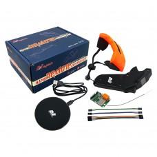 MTSKR1905WF Waterproof Surfboard Skateboard Remote Control For Esk8/Esurf/Efoil/Hydrofoil RC Car
