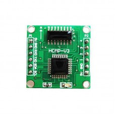 Electronic Compass Module Boat Compass For Instrument Robotic Navigation HCMP-V3