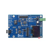 AK4137 DAC Board SRC Board Digital High-End Audio 786K 32Bit DSD256 DSD IIS Conversion