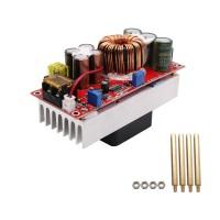 1500W 30A Boost DC-DC Converter Power Supply Step-Up Module 12V 24V 48V to 48V 60V 72V