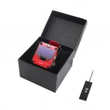 DSTIKE WiFi Deauther Wristband Smart Watch Wearable ESP8266 Development Board For Arduino Orange