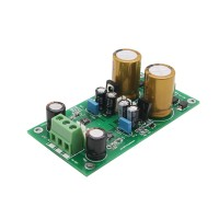LT3045 + LT3094 Low Noise Linear Power Supply Positive Negative Voltage Output For DAC Preamp