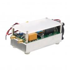 PA100 100w 3~30Mhz Shortwave Power Amplifier HF Amplifier RF for Xiegu X5105 G90S G1M w/Case