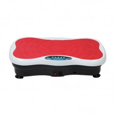 Fitness Shaper Vibro Flat Vibration Plate Vibration Fitness Device Body Shaping Trainer