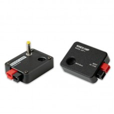 ADP-1 Power Converter DC Plug to Plug For Anderson For YAESU FT-818ND 817ND Transceiver