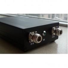 25MHz-6GHz Simple Spectrum Analyzer Signal Generator RF Sweep Generator USB Powered NWT6000-USB