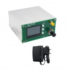 1Hz-12.4G RF Frequency Counter Precision Frequency Meter 11Bit/s High Speed FA-2-12.4G