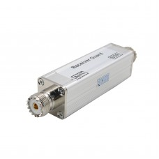 SDR Receiver Guard Protector For Sensitive Receiver From High Level RF Effects