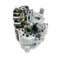 Transmission Valve Body JF015E For Nissan Chevrolet RE0F11A Valve Body Refurbished