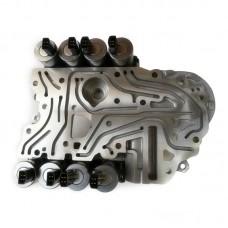DQ200 0AM Valvebody Accumulator Housing & Solenoids For Audi VW Skoda Refurbished